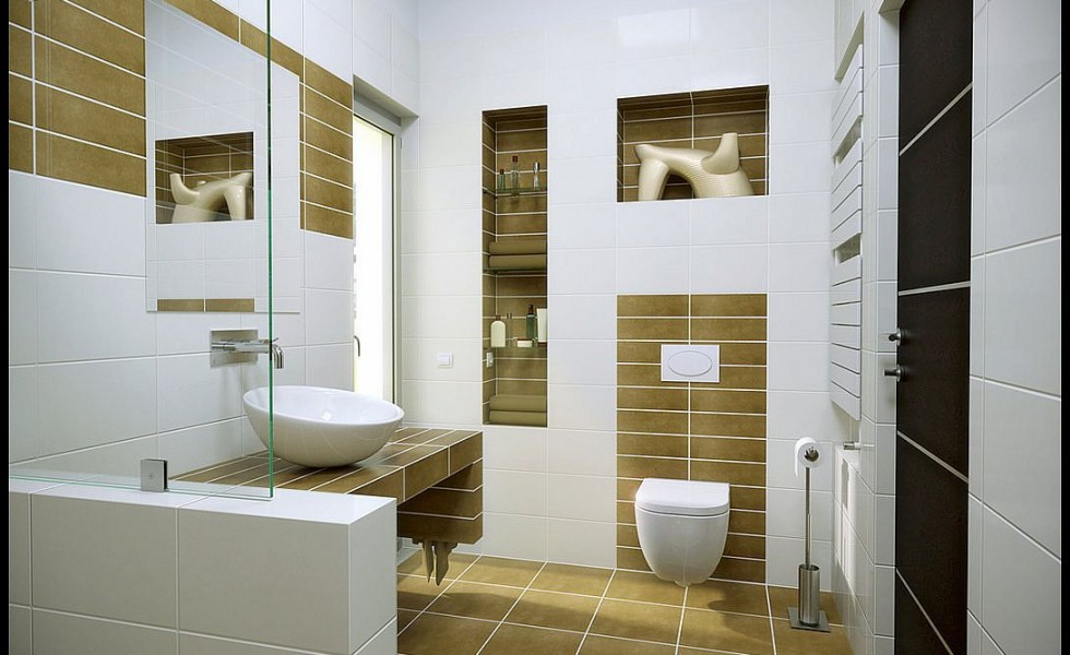 Modern Bathrooms U2013 Five Innovative Technologies That Come To Your Help