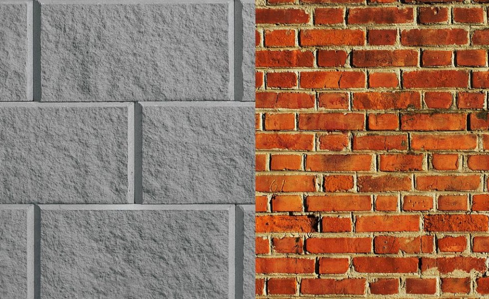 Aac blocks vs clay bricks the duel of the most popular construction materials houz buzz - Aac blocks vs clay bricks ...