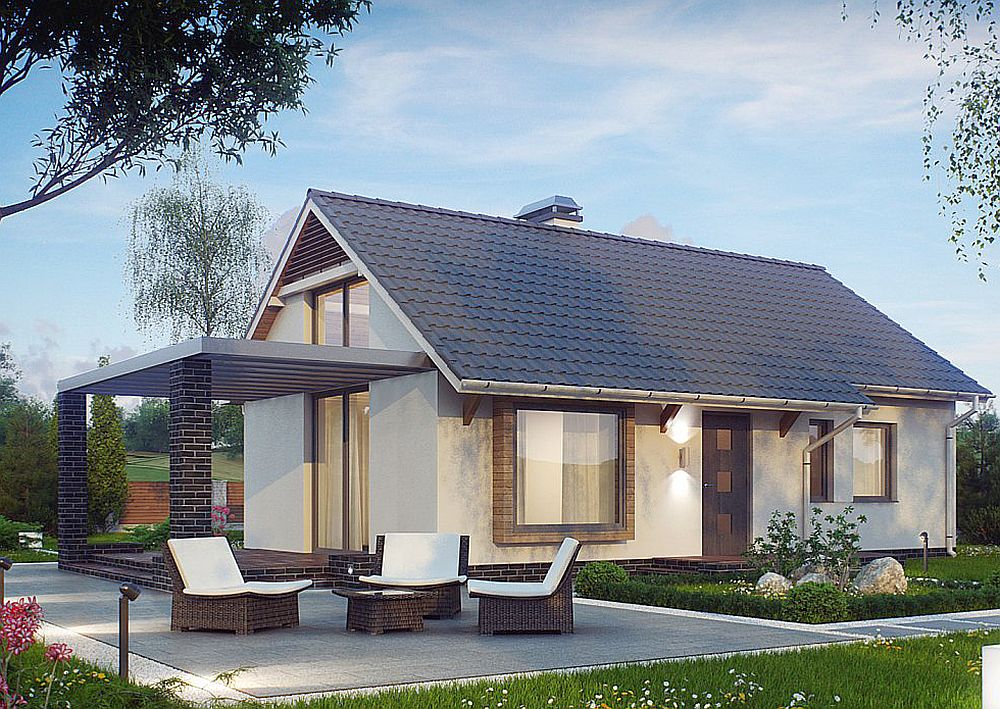 Small houses under 100 square meters houz buzz - Small Houses Under 100 Square Meters Houz Buzz