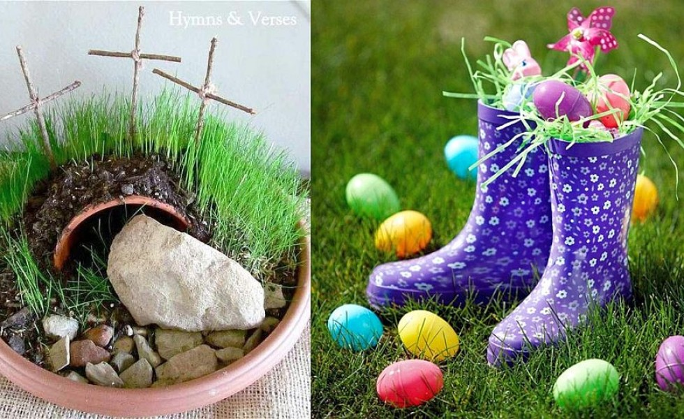 The Easter Holiday Spirit Is Slowly Taking Over Us But This Doesnt Have To Reflect Only In Our Urge Go Shopping Or Kitchen