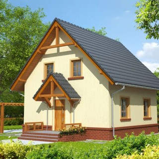 70 square meter house plans archives houz buzz - What is a heat pump system swedish efficiency in your pockets ...