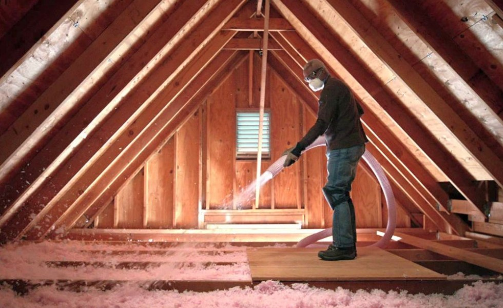 Attic thermal insulation brief guide to enhanced comfort houz buzz - Attic thermal insulation ...