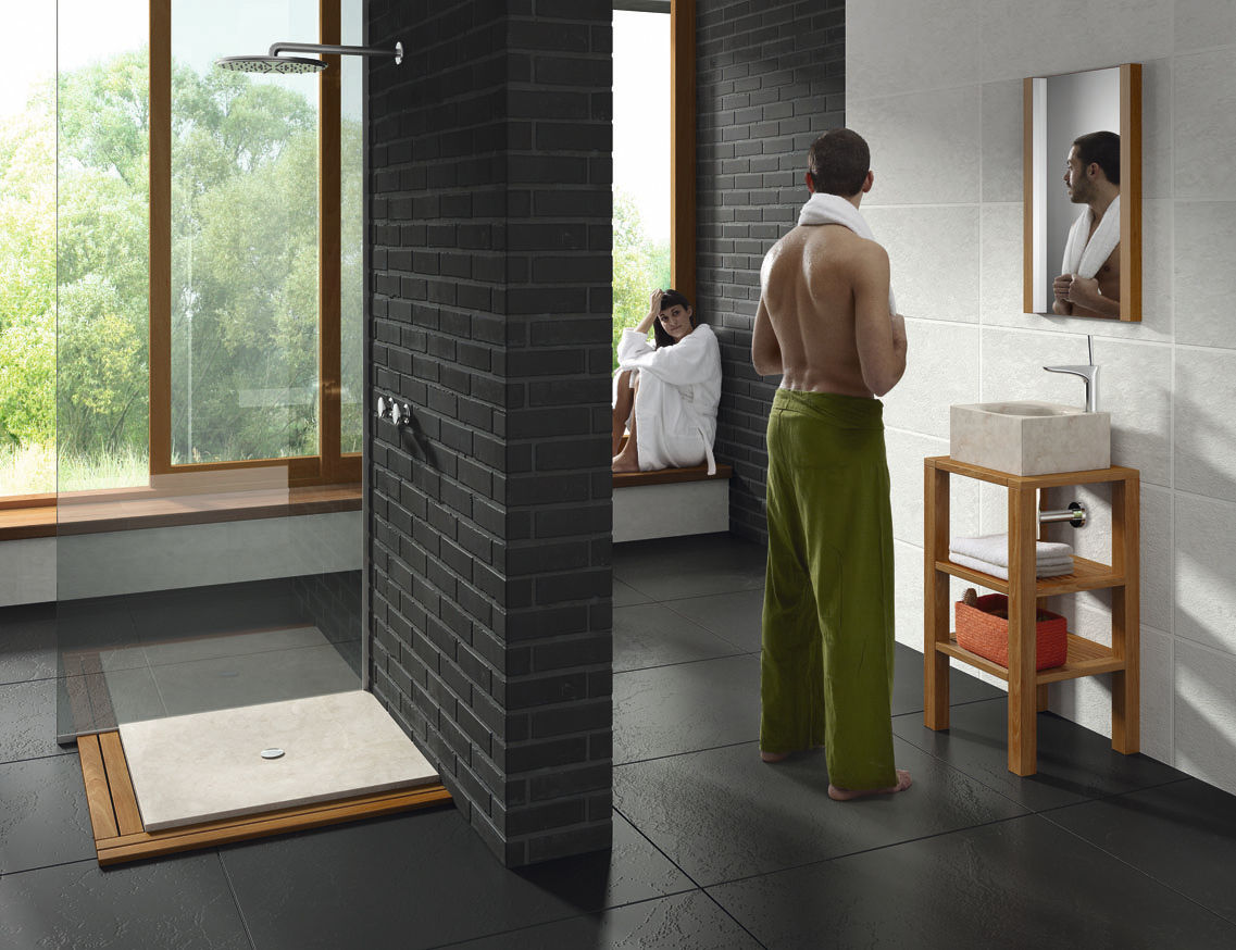 Five modern gadgets for a functional bathroom houz buzz - Five modern gadgets for a functional bathroom ...
