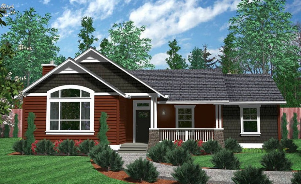 case cu parter si 3 dormitoare three bedroom house plans