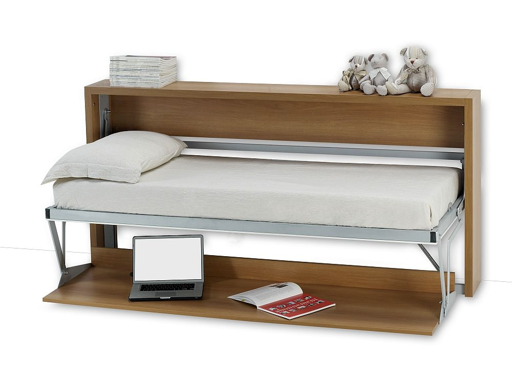 8 Smart Beds For Small Rooms Houz Buzz
