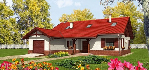 Small houses under 100 square meters houz buzz - Attic Houses Under 100 Square Meters Houz Buzz