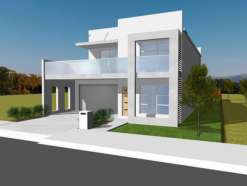 Precast concrete houses advantages behind an austere - Precast concrete houses ...