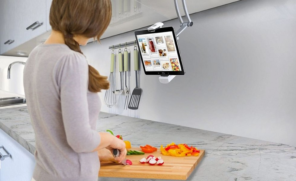 Four gadgets that make cooking easier and pleasant houz buzz - Spare time gadgets ...