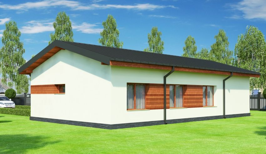 Single story house plans with 5 bedrooms