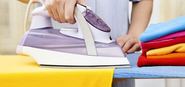Houz buzz interior design gardening house ideas projects - How to unwrinkle your clothes with no iron ...