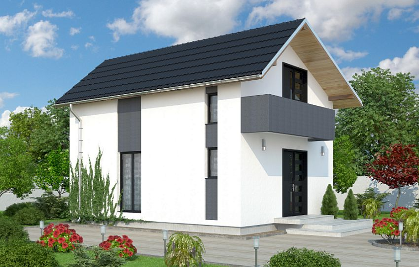 case pe structura de lemn timber frame houses 2