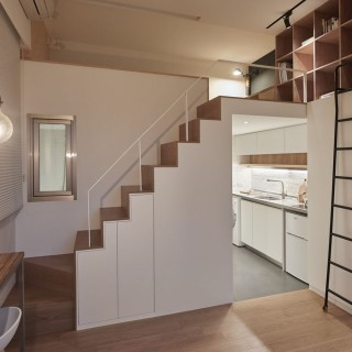 Small apartment interior design archives houz buzz - What death takes the best six architects died in the colectiv club blaze ...