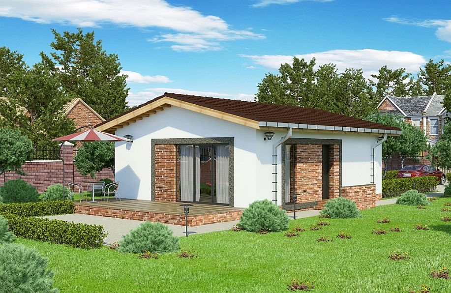 3 Economical House Plans Affordable Functionality Houz