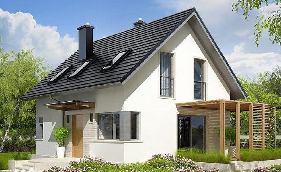 120 square meter house plan and design house design - Gorgeous housessquare meters ...