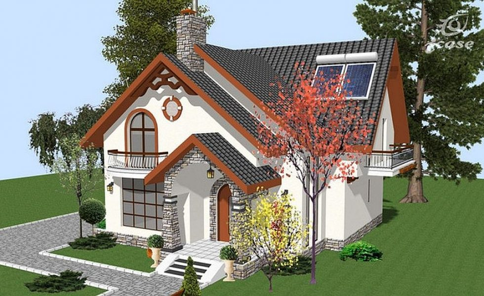 Beautiful house plans dream home architecture houz buzz for Beautiful home plans