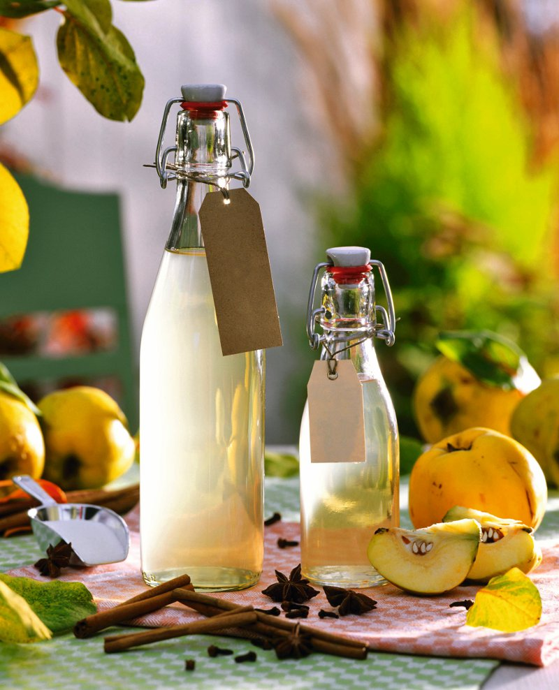 5 delicious quince recipes syrup