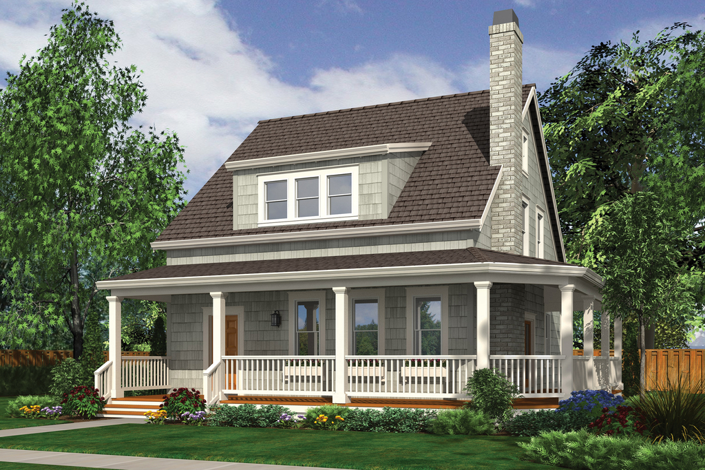 house plans with porches 1