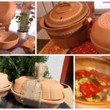 Houz buzz interior design gardening house ideas projects - Why you should cook clay pots ...