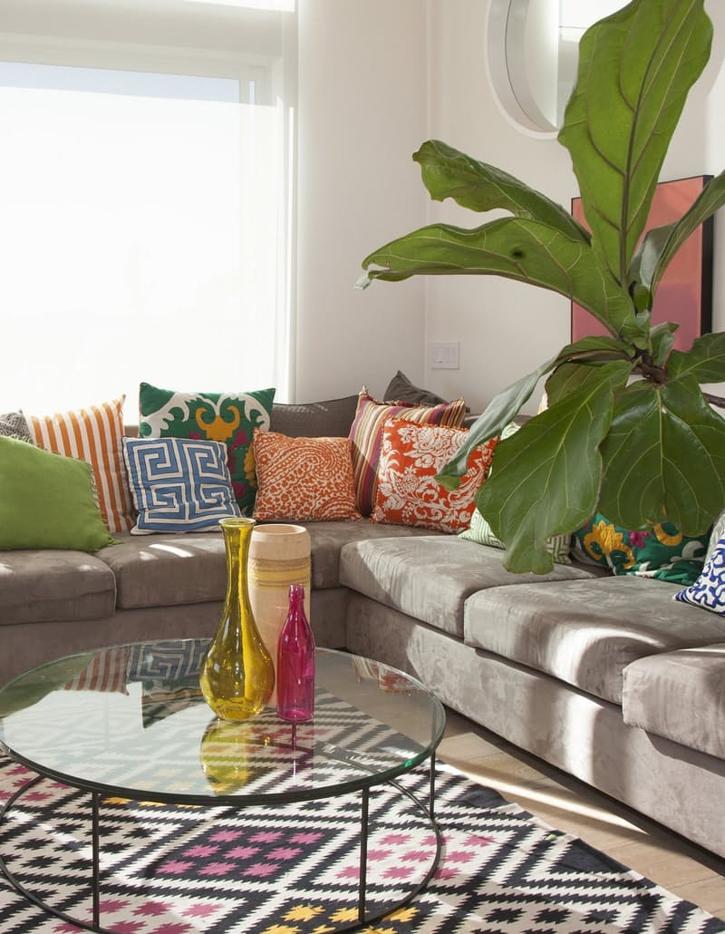 How to choose the right coffee table for your living room 4 things to consider - How choose right coffee table ...