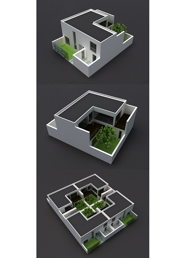 multi unit house plans how to have your small multi unit house plans home design ls h 5911 a4