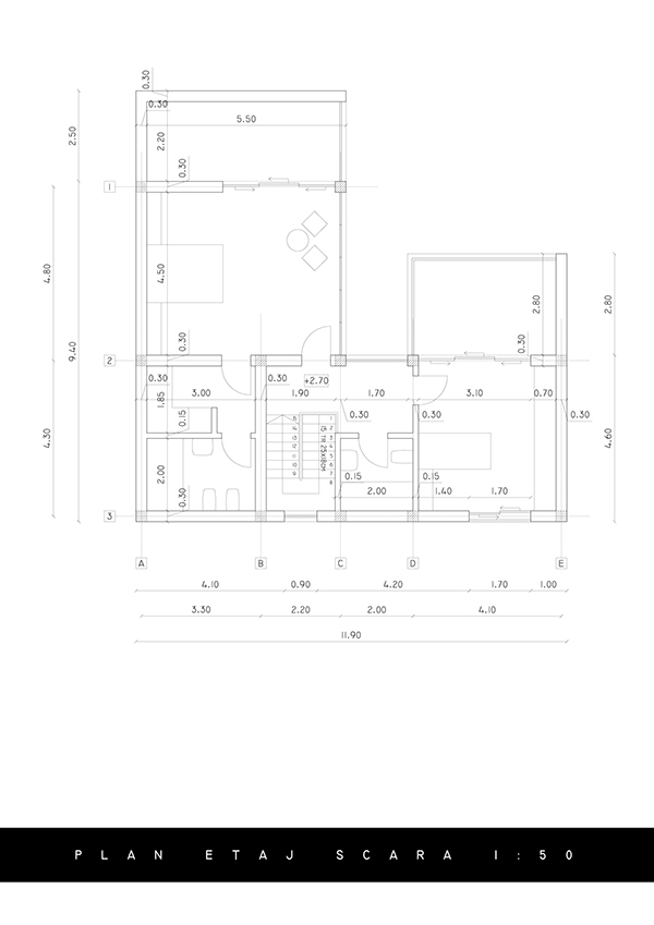 Multi unit house plans how to have your small for Multi unit floor plans