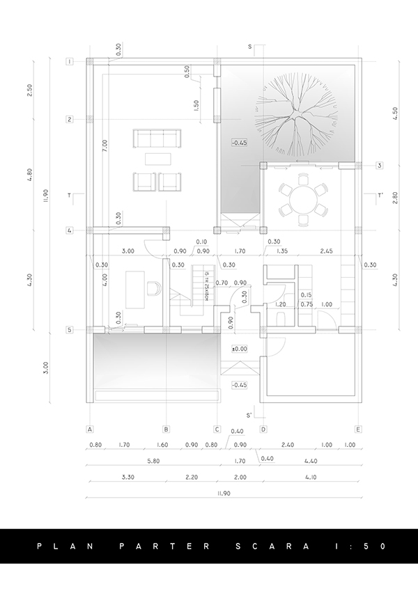 Multi unit house plans how to have your small for Multi unit home plans