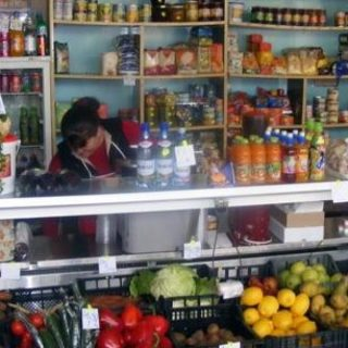 how to start a convenience store in the countryside