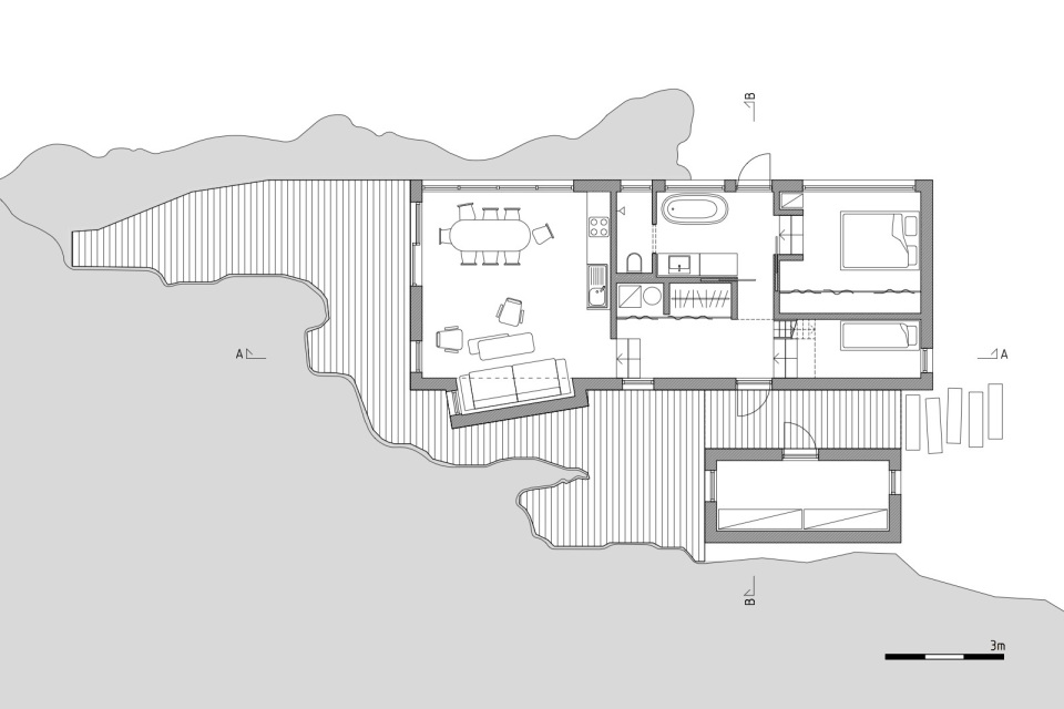 Norwegian house plans