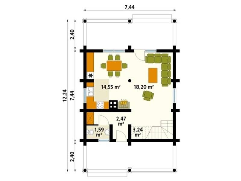 house plans with balcony and porch