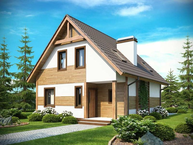 low-cost homes