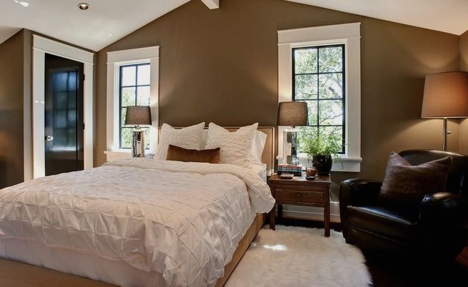 best colors for the bedroom