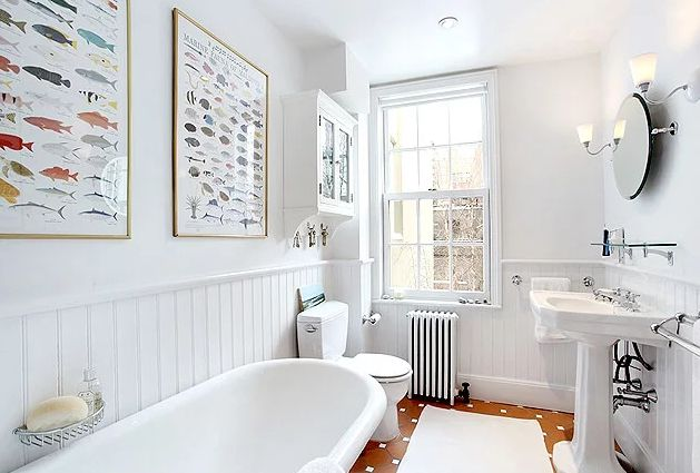 how to make your bathroom shine