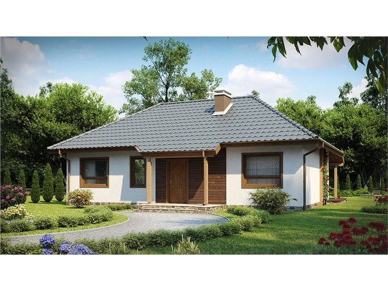 house plans with a rustic look