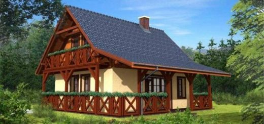 houses with attic and 4 bedrooms