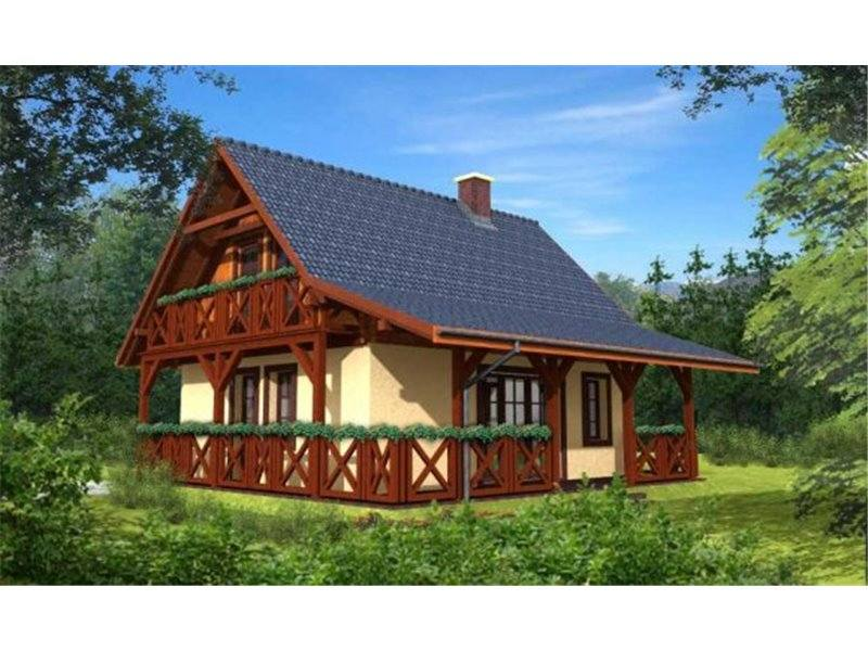 House With Attic houses with attic and 4 bedrooms. ideal homes or summer houses