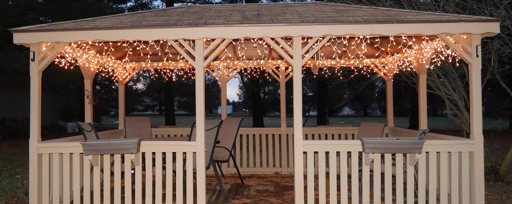 what gazebo you should get