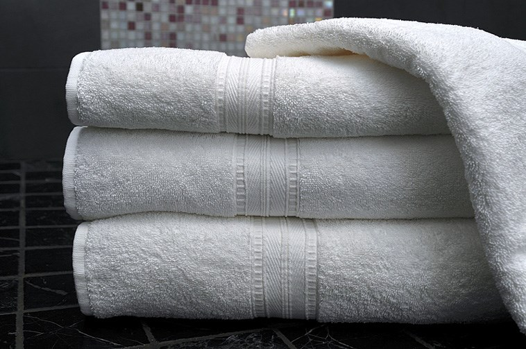 how to keep your towels fluffy