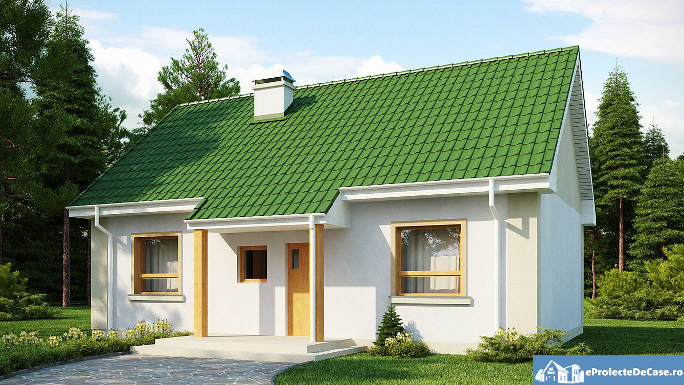 Cheap 2 bedroom homes small tasteful house plans for Cheap i bedroom house