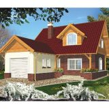 houses with 2 bedrooms and garage