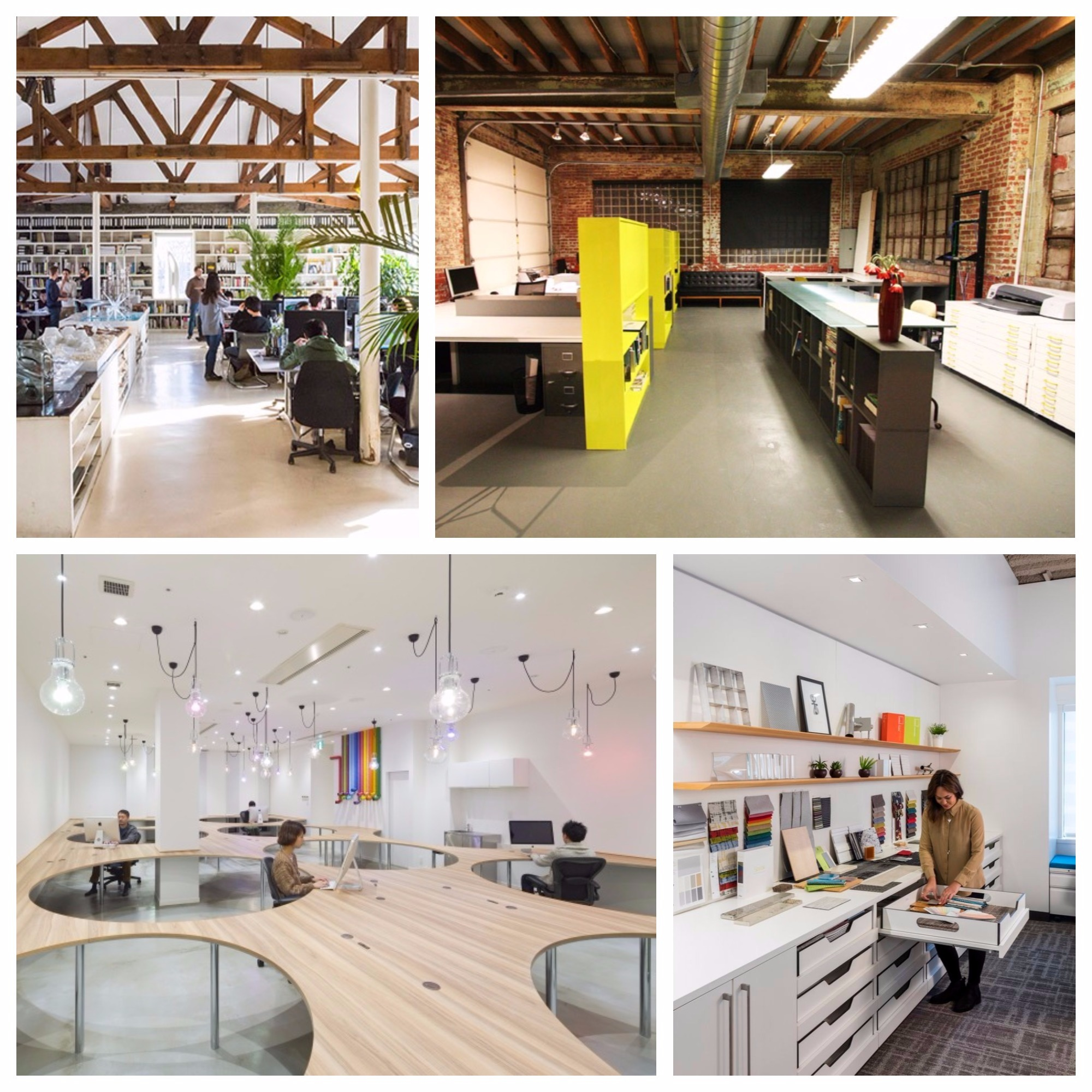 designing your workplace