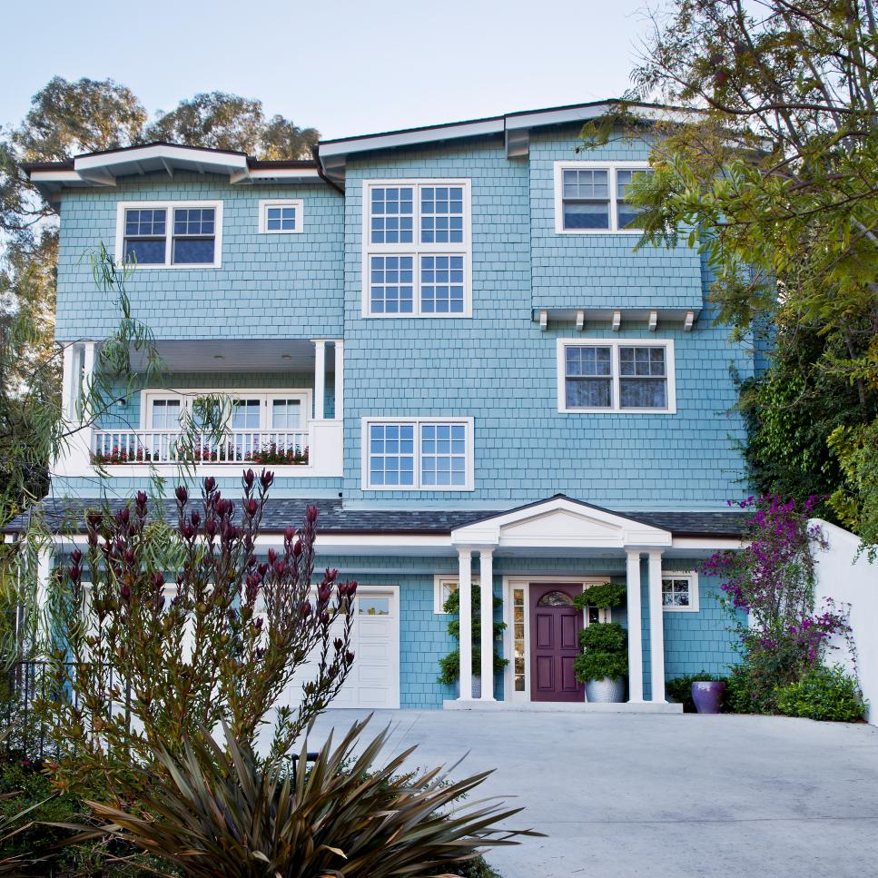 Home Exterior Paint exterior painted homes superhuman paint buying guide 14 Home Exterior Painting Ideas
