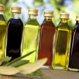 the best oils for salads