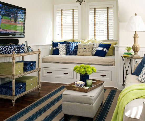 small rooms decorating ideas