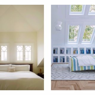dormer or skylight
