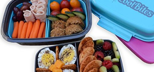 no heating lunch box fills