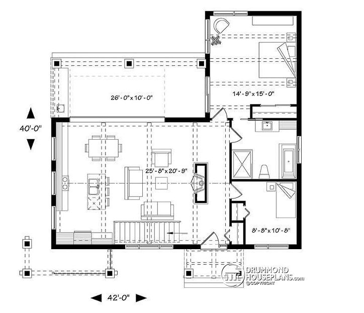 Scandinavian home plans homysphere com 187 blog archive for Design scandinave wikipedia