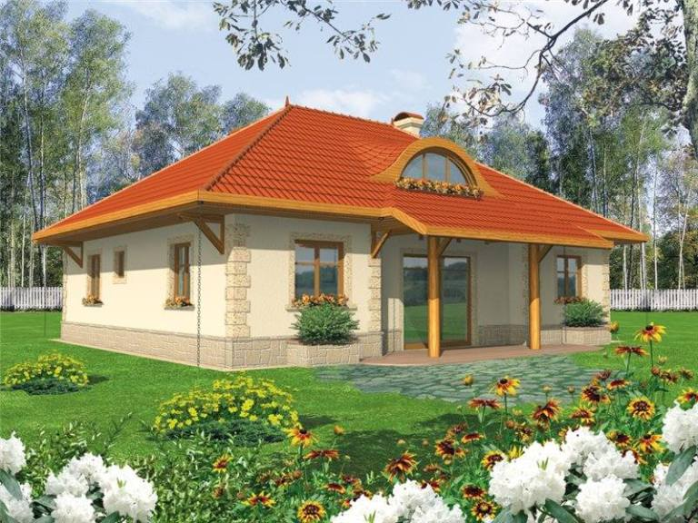 Vacation houses in the countryside for dreamy calm escapes - Vacation houses in the countryside ...