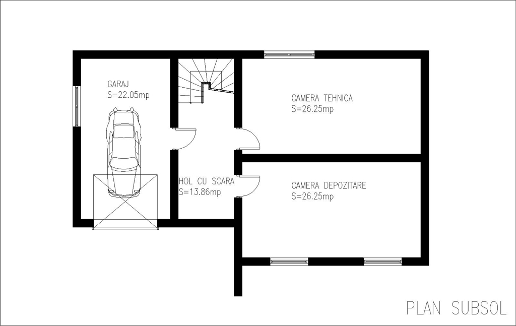 House plans for sloped plots three unique modern homes - House plans for sloped plots ...