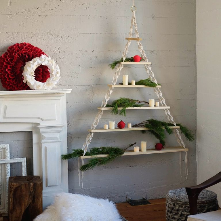 Christmas decorations for small apartments houz buzz - Christmas decorations small apartments ...