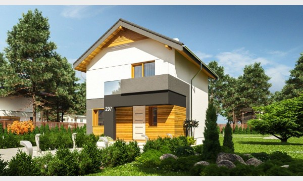Houses under 100 square meters three affordable projects houz buzz - Houses undersquare meters ...